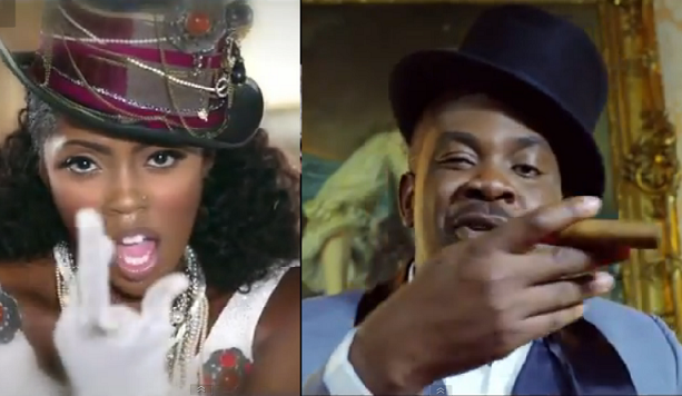 Music Video: Tiwa Without My Heart Ft. Don Jazzy