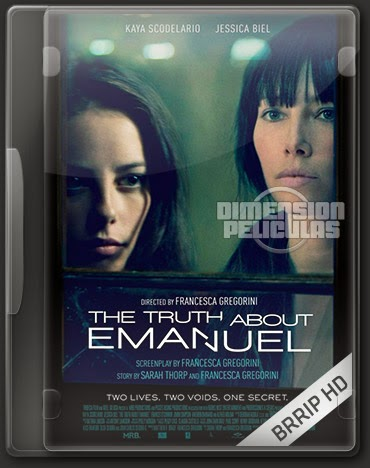 The Truth About Emanuel (BRRip HD Ingles Subtitulada) (2013)