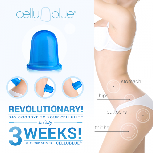 CelluBlue - clique para comprar