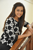 Sri Divya photos at Kerintha success meet-thumbnail-14