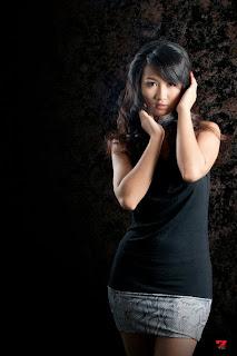 Sexy Myanmar Model yadanar phyu phyu aung