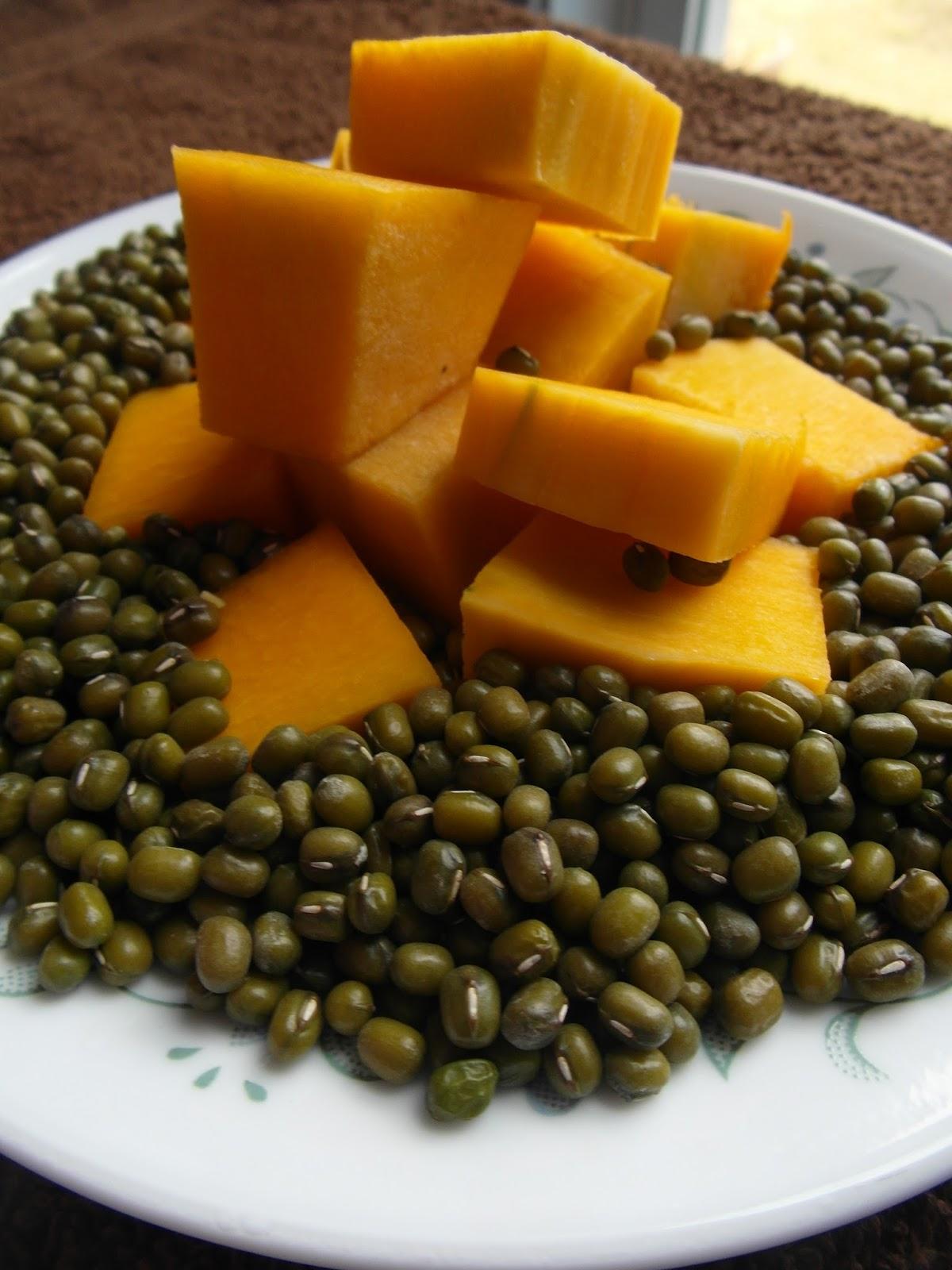 pumpkin erissery recipe pachakam