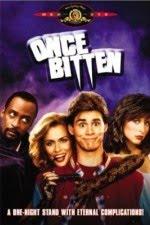 Watch Once Bitten 1985 Megavideo Movie Online