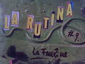 LA FANZINE #9 (1 POEMA)