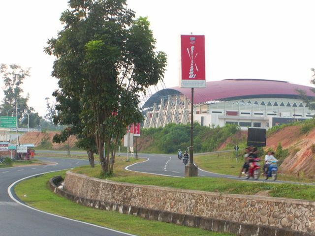Muara Enim Indonesia  city pictures gallery : Kabupaten Muara Enim ~ Bumi Nusantara