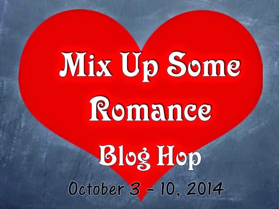 Blog Hop Fun!