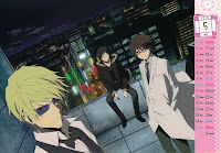 Durarara!!