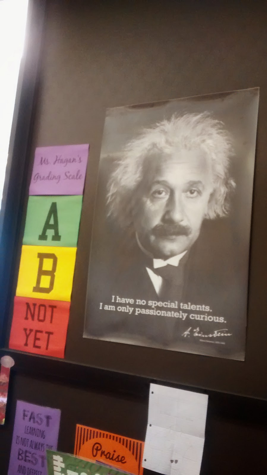 repeated business failure led to albert einsteins success You have to learn how to fail in order to succeed  albert einstein: most of us  take einstein's name as synonymous with genius, but he  he attended a trade  school for one year and was finally admitted to the university.