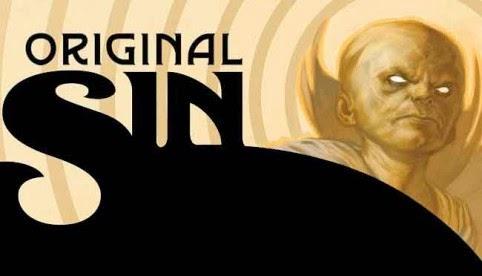 ORIGINAL SIN #1