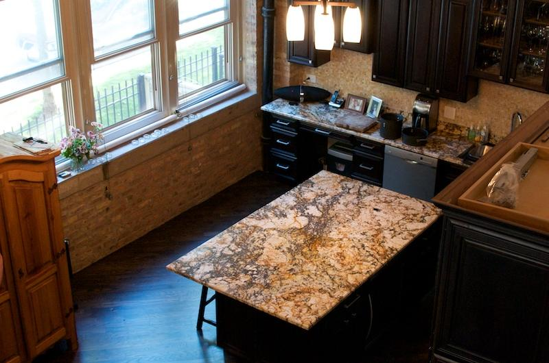 Mascarello Granite Granite. Mascarello slabs are bookmatched
