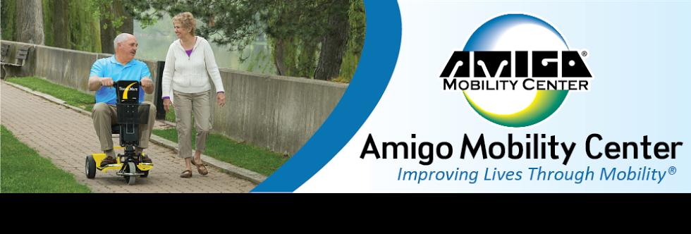 Amigo Mobility Center