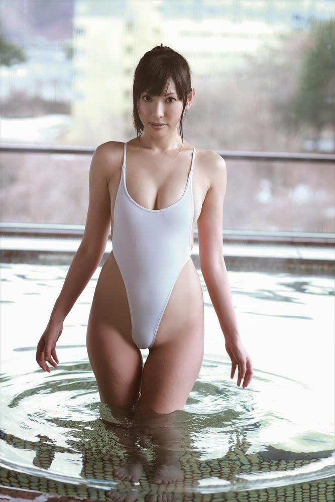 Mayumi Morishita nhìn em là nóng cả người 4