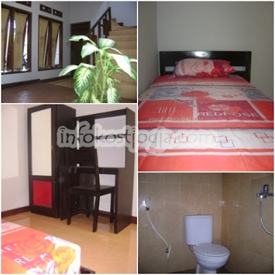 Info Kost Exclusive Jogja