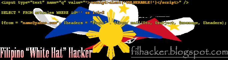 FilHacker