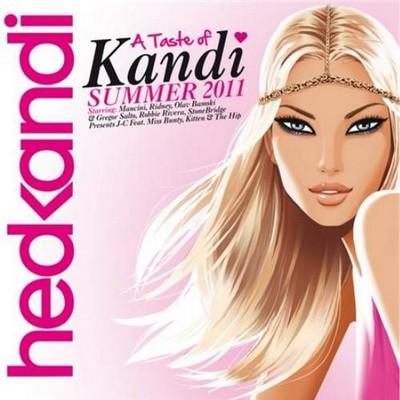 Hed_Kandi:A_Taste_Of_Kandi_Summer_2011