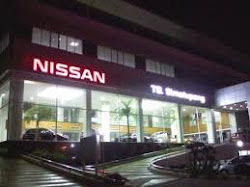 Super Dealer Nissan TB.Simatupang