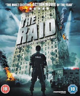 Baixar filme The Raid Redemption Legendado