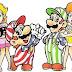 Retro Review: NES Open Tournament Golf (3DS Virtual Console)