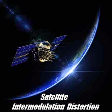Satellite Intermodulation Distortion by TeJacks
