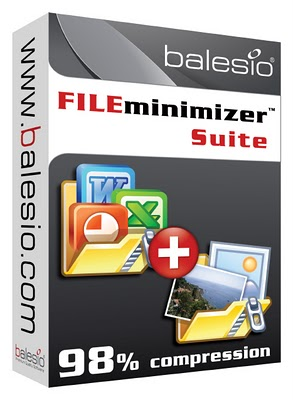 FILEminimizer Suite 6.0