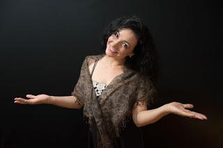 Show 'Sambar é bom' com Lucynha Lima
