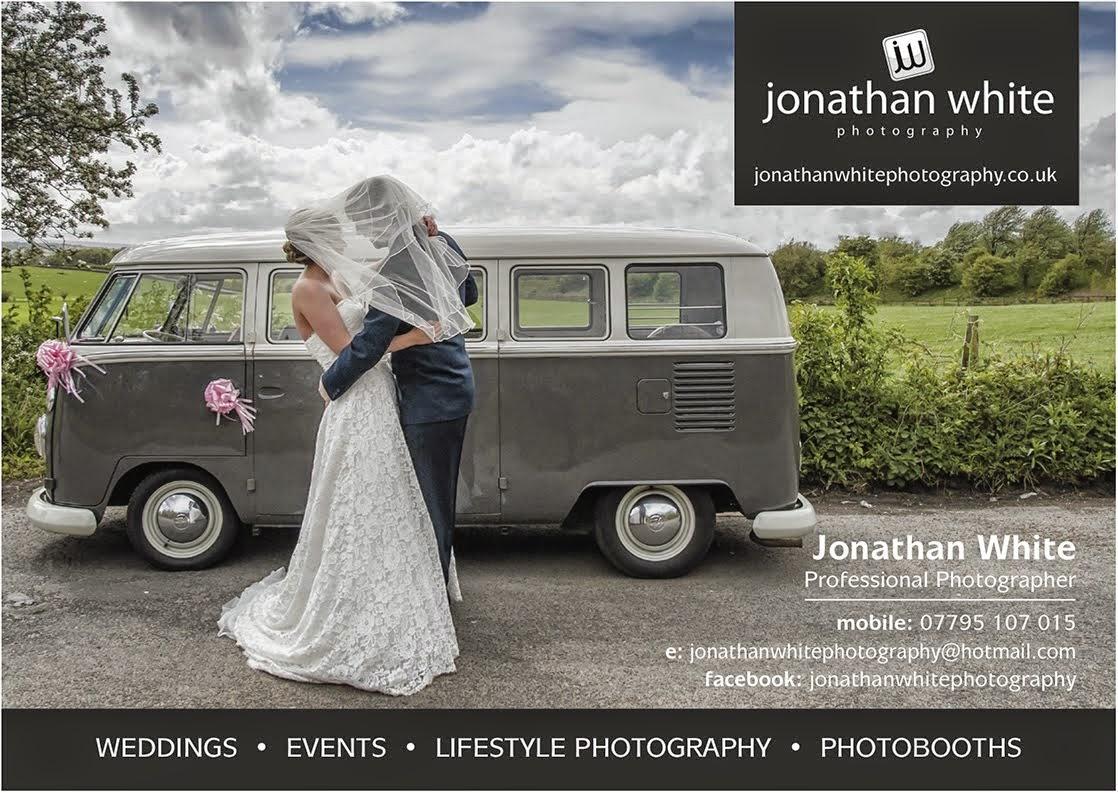 Leeds Wedding Photographer Jonathan White