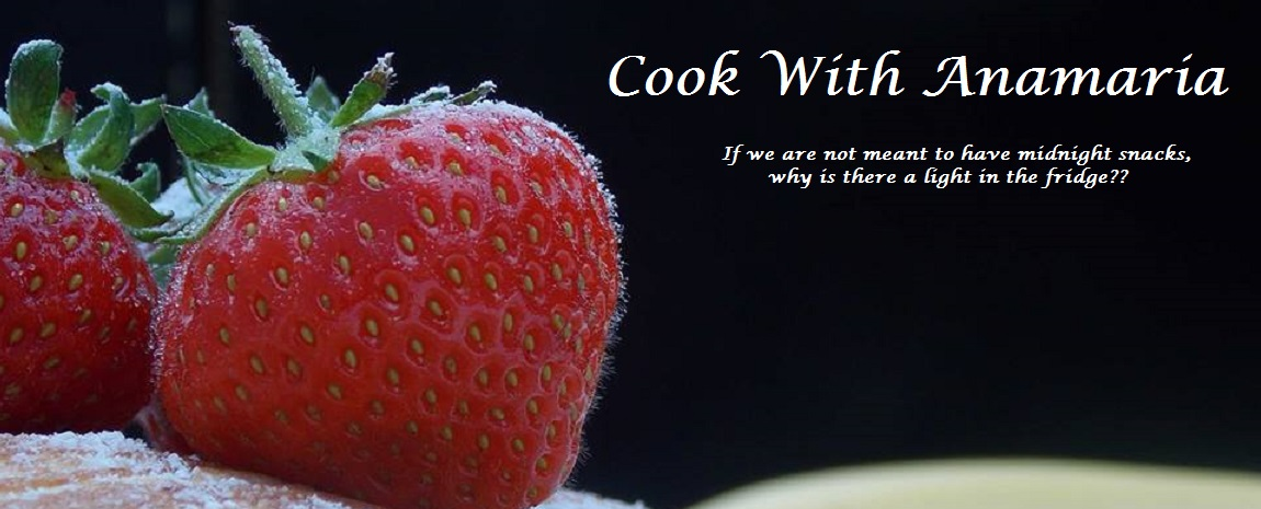 Cook With Anamaria