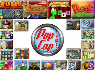 POPCAP GAME HOUSE