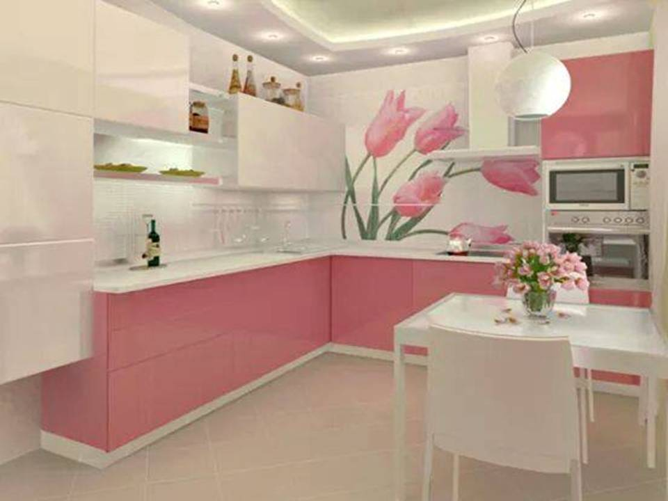 Home decor the most stunning modern kitchens in america for Most modern kitchen cabinets