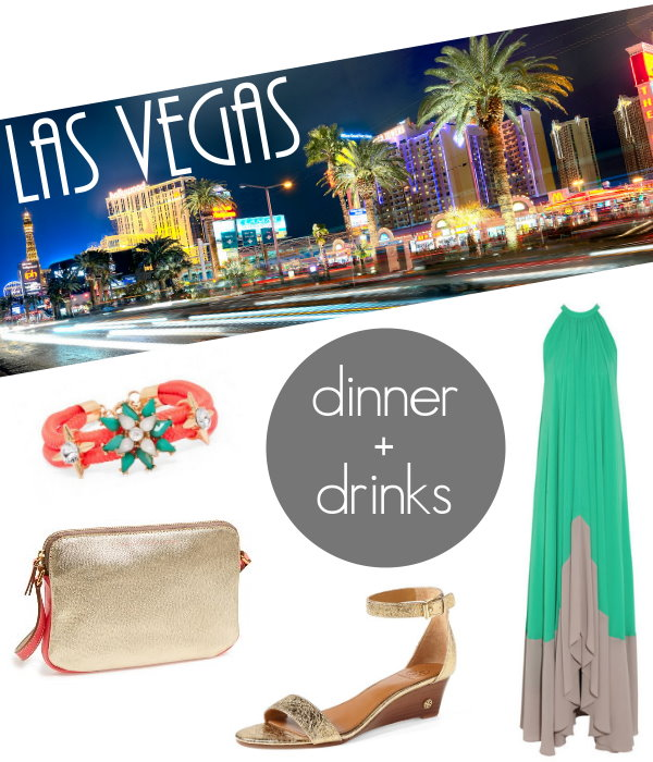 what to wear las vegas summer