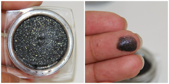 Loreal Infallible eye shadow review and swatches