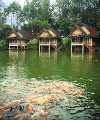 Kampung Sampireun Hotel & Resort