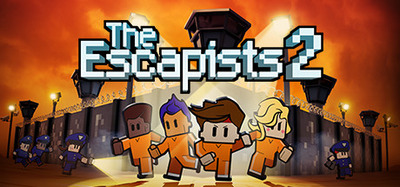 The Escapists 2 Dungeons and Duct Tape-PLAZA