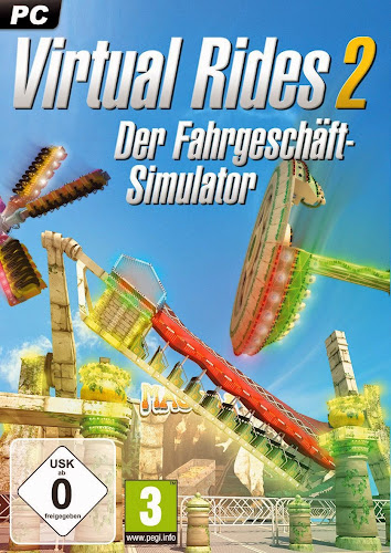 Virtual Rides 2 PC Full Español