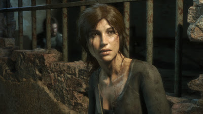 Disponible Rise of the Tomb Raider, la aventura de Xbox