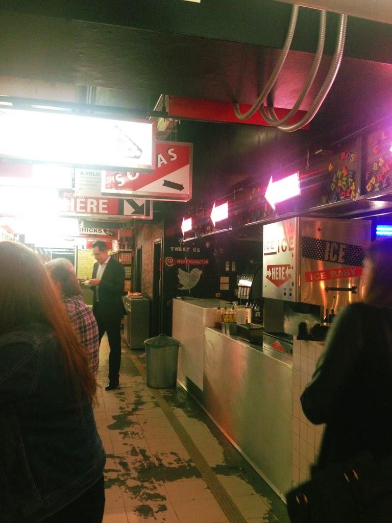 meatmarket london