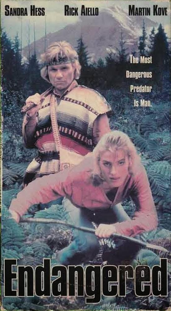 Endangered 1994