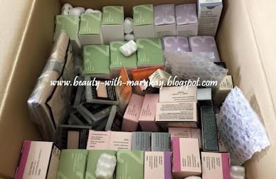 produk kecantikan mary kay