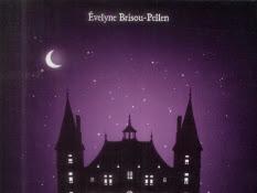 Le manoir, tome 2 : Cléa et la Porte des fantômes de Evelyne Brisou-Pellen