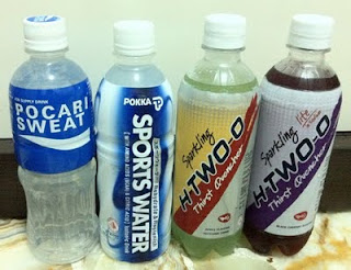 research paper sports drinks
