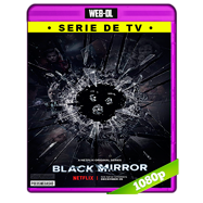 Black Mirror (2017) Temporada 4 Completa WEB-DL 1080p Audio Dual Latino-Ingles