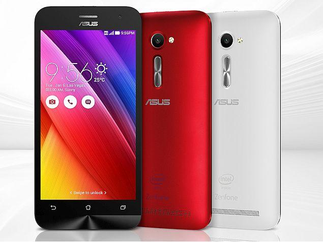 Asus Zenfone 2 Laser Phone specifications & review