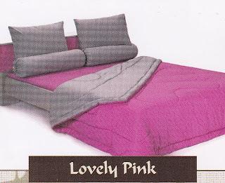 Shyra Lovely Pink