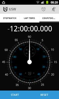 study timer app