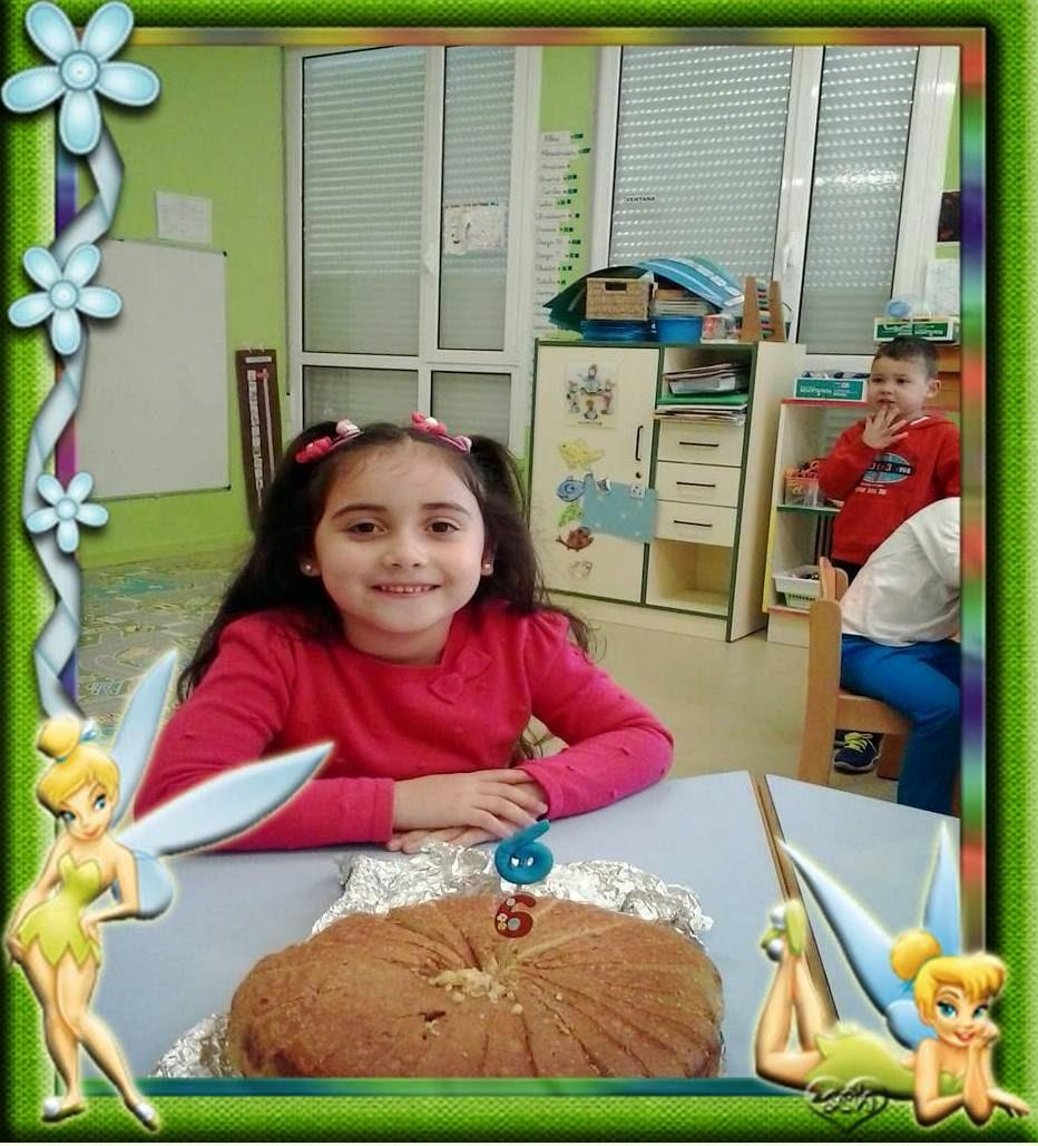 Cumpleaños de Nicolht