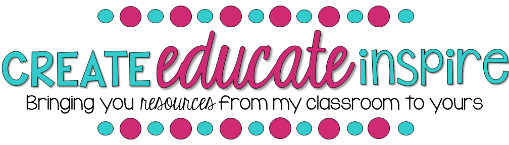 Create.Educate.Inspire