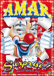 AMAR (F) 2012