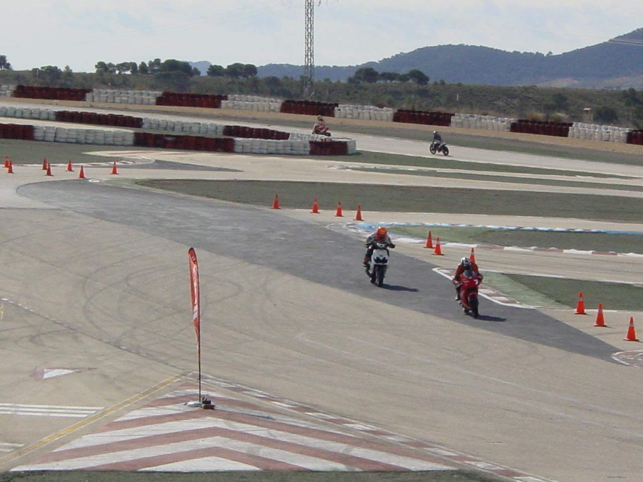 Circuito Jumilla : Circuito internacional de jumilla: copa levante imr racing en