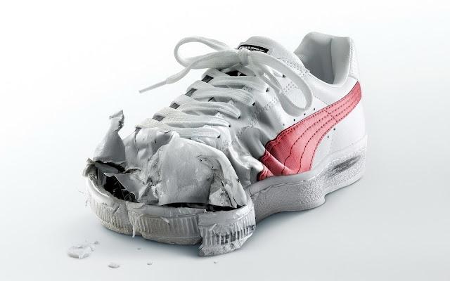 Shoe Crash