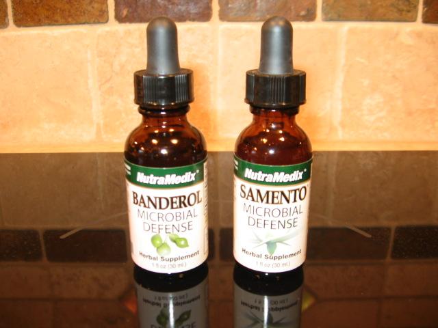 Banderol herb